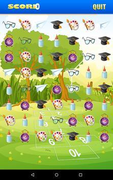 Graduation Carouse apk screenshot