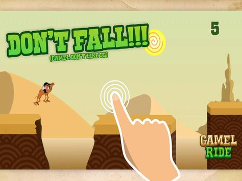 Camel Ride Adventures screenshot 6