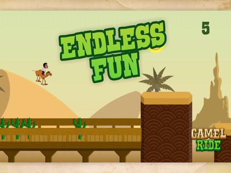 Camel Ride Adventures screenshot 9