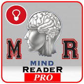 Mind Reader crystal PRO icon