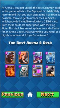 Chests & Gems for Clash Royale screenshot 4