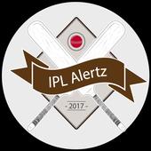 Cricket Schedule 2017 icon