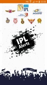 Cricket Schedule 2017 poster