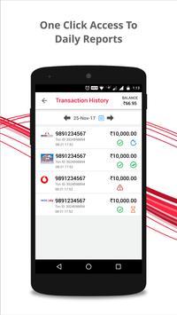 Recharge, DTH, Bill payment, Money transfer apk screenshot