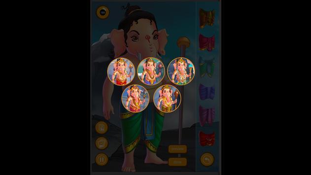 Dress Up Ganesha screenshot 4