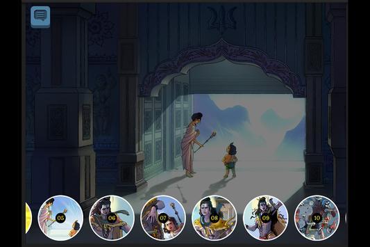 Ganesha Story - English poster