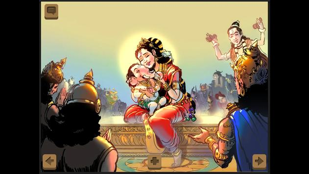 Ganesha Story - Gujarati screenshot 5