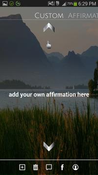 iAffirm ME affirmations FREE скриншот 4