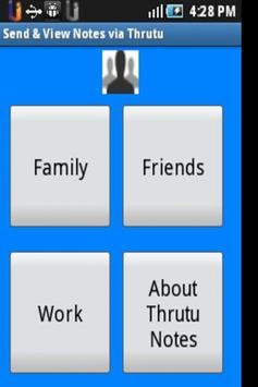 Thrutu Notes apk screenshot