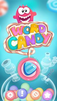 Sugar Cookies - Fun New Word Game! apk screenshot