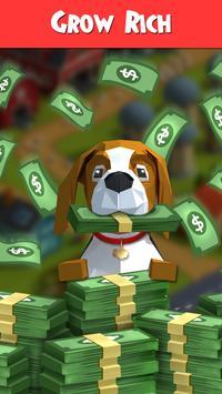 Idle Wool - Money Clicker Tycoon Game screenshot 4