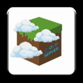 마인크래프트 구름 서버 icon
