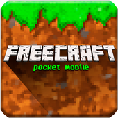 FreeCraft Pocket Mobile icon