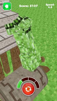 Mine Creep Ragdoll apk screenshot