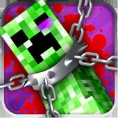 Smash Green Creep icon