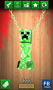 Smash Green Creep poster