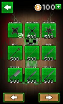 Smash Green Creep apk screenshot