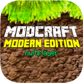 Modcraft Modern Edition icon