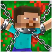 Destroy Miner Steve icon