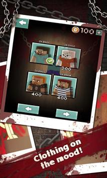 Destroy Miner Steve apk screenshot