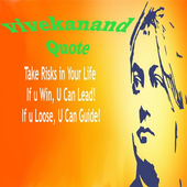 Vivekanand Quotes icon