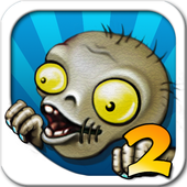 Birds vs Zombies 2 icon