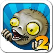 Birds vs Zombies 2 icon