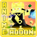 Anime Addon for Minecraft PE