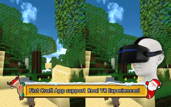 Multicraft - Miner Exploration apk screenshot