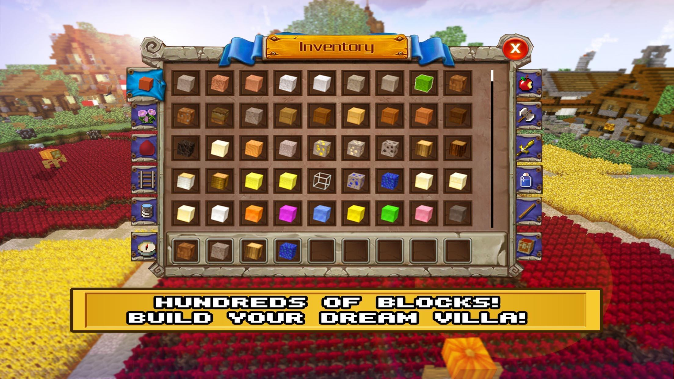 Multicraft Miner Exploration for Android - APK Download
