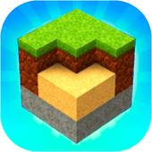 Exploration-Craftin World icon