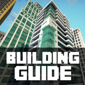 Building Guide: Minecraft Free icon