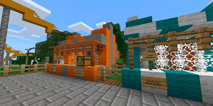 Torque Amusement Park MCPE screenshot 5