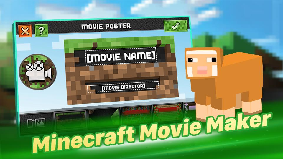 Intro Video Maker For Minecraft for Android - APK Download
