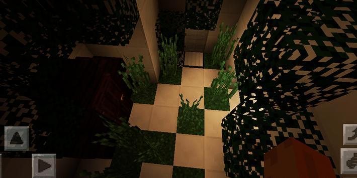 Soul Snatchers: Horror Mini-game. Map for MCPE screenshot 17