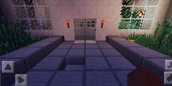 Soul Snatchers: Horror Mini-game. Map for MCPE screenshot 13