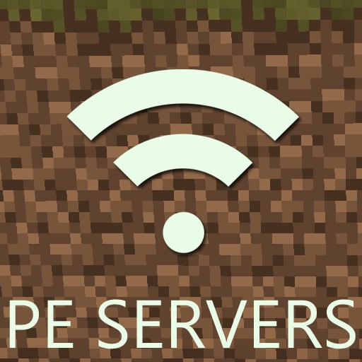 MCPE Servers List