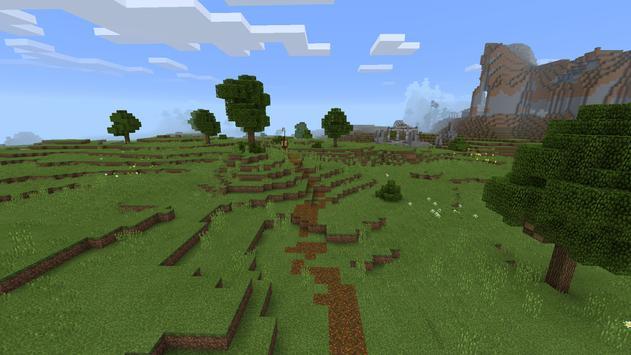 Imperial Adventure MCPE map apk screenshot