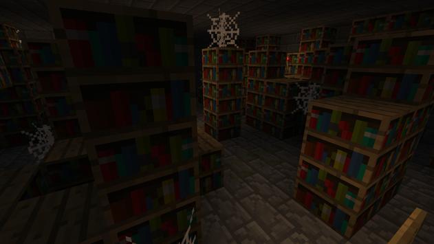 Christmas Crisis Minecraft map screenshot 11