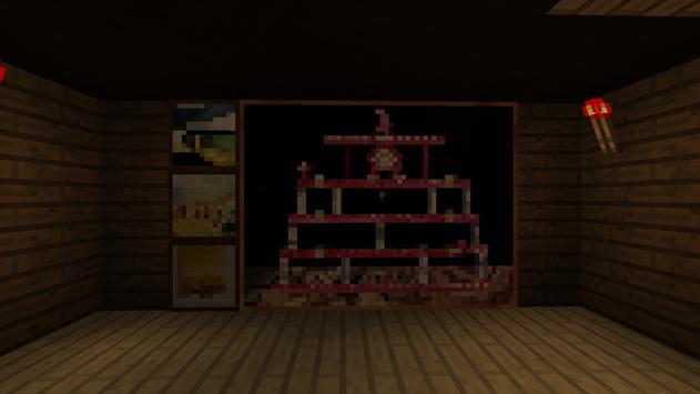 Christmas Crisis Minecraft map screenshot 9