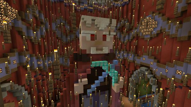 Crafter Tombs  Minecraft map screenshot 7