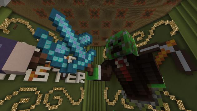 Crafter Tombs  Minecraft map screenshot 19