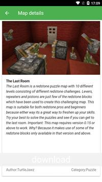 Maps for Minecraft PE screenshot 5