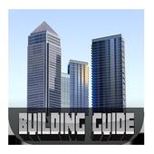 Syfy Building Guide: Minecraft icon