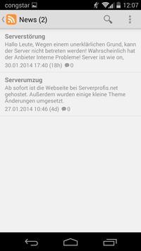 Minecraftcity-Server.de poster