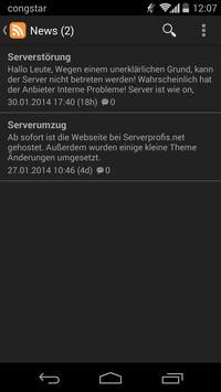 Minecraftcity-Server.de screenshot 1