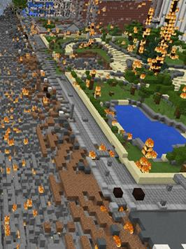 Mod Nuclear Weapons for MCPE poster