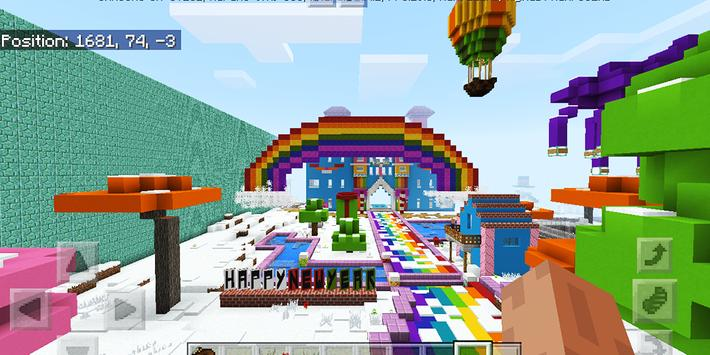 Color world winter edition map for mcpe for android apk download map for mcpe screenshot 8 color world winter edition map for mcpe screenshot 9 gumiabroncs Images
