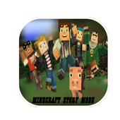 Guide Minecraft Story Mode icon