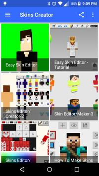 Download Skin Maker And Editor For Minecraft Apk For Android Latest Version
